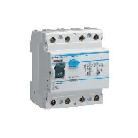 INT.DIFERENCIAL 300 mA 4P 100A
