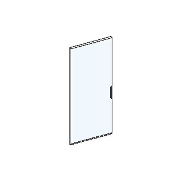 PUERTA PLENA G IP55 23 MOD.H:1250mm