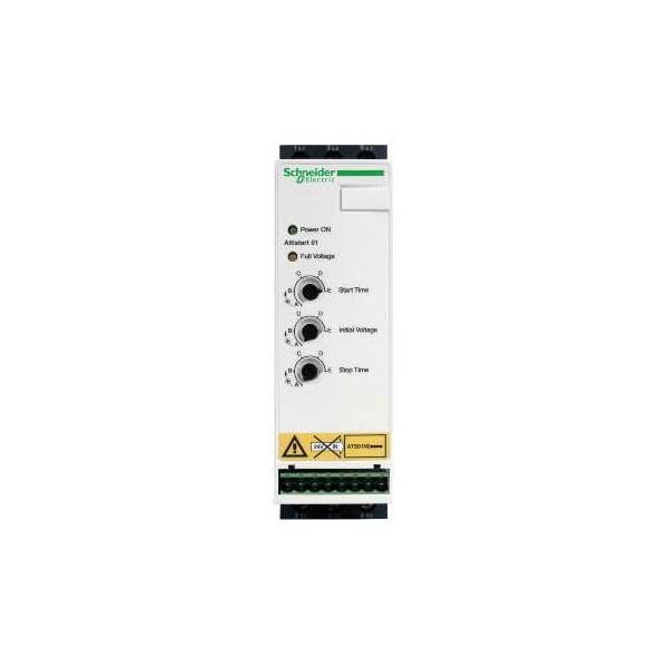 ARRANC.ALTISTART01 11Kw TRIF.380/415V