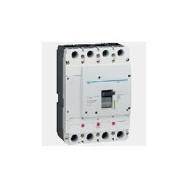 INT.AUT.H630N XS 50kA 4 POLOS 630A