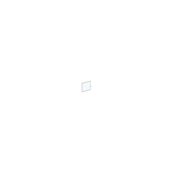 PUERTA PLENA PACK 2 FILAS H:480mm