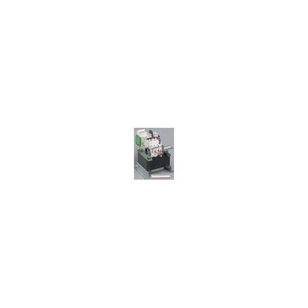 TRANSF.CNOMO TDCE230-400/115-230V 1000VA