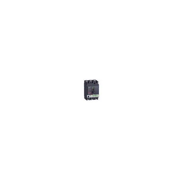NSX250F MICROLOGIC 5.2 E 250A 4P4R