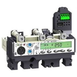 MICROLOGIC 5.2E 250A 3P3R NSX250