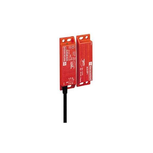 INT.POS.XCS-DMP NC+NA+NA 20x30 S/LED