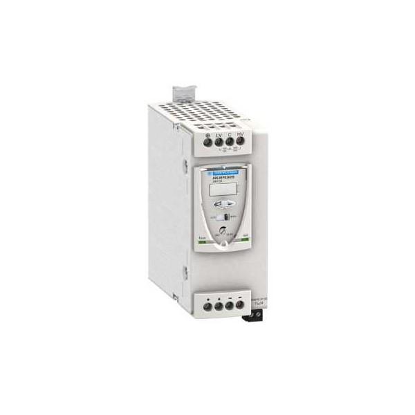 FUENTE CONM.FILTRO ARM.5A 24VDC 120W