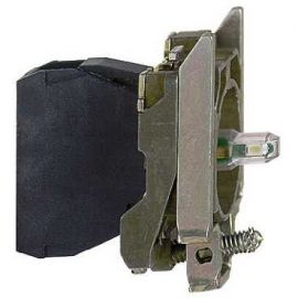 CPO.d.22 110-120V TORN.C/LED BL.E.MET.