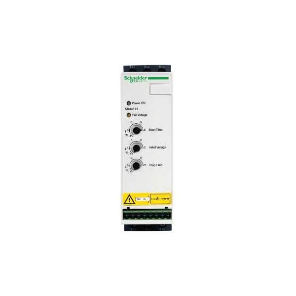 ARRANC.ALTISTARTU01 4Kw TRIF.200/480V