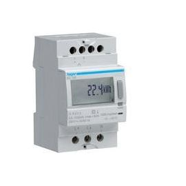 CONTAD.ENERGIA MONOF.63A 230V MDA.DIR.