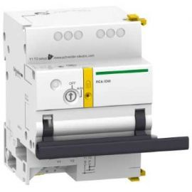 MANDO MOTORIZADO RCA P/INT.IC60 1-2P