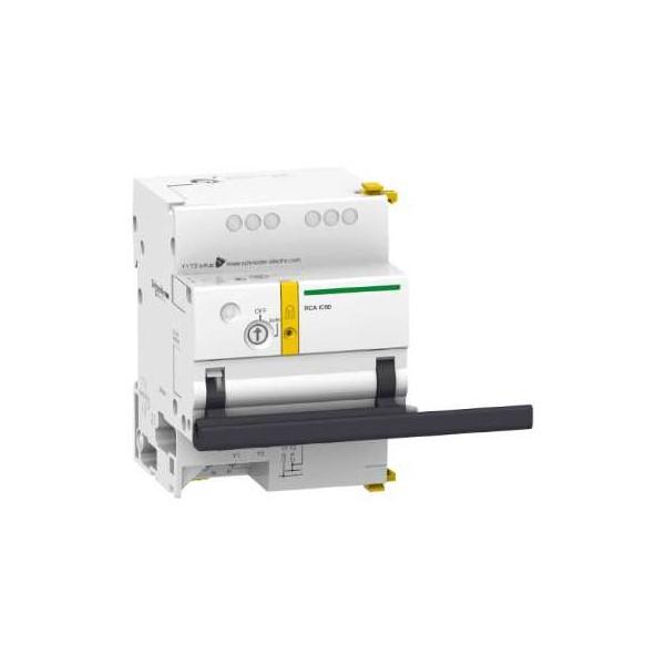 MANDO MOTORIZADO RCA P/INT.IC60 3-4P