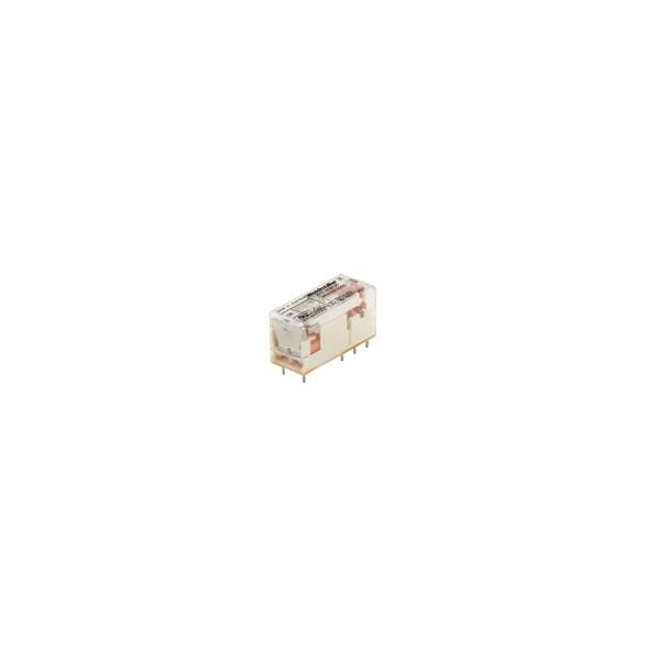 RELE CI PB-RCL424012 12VDC 2 CTOS.8A