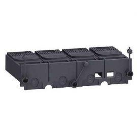 CUBREBORNE CORTO 4P NSX400/630 INV/INS