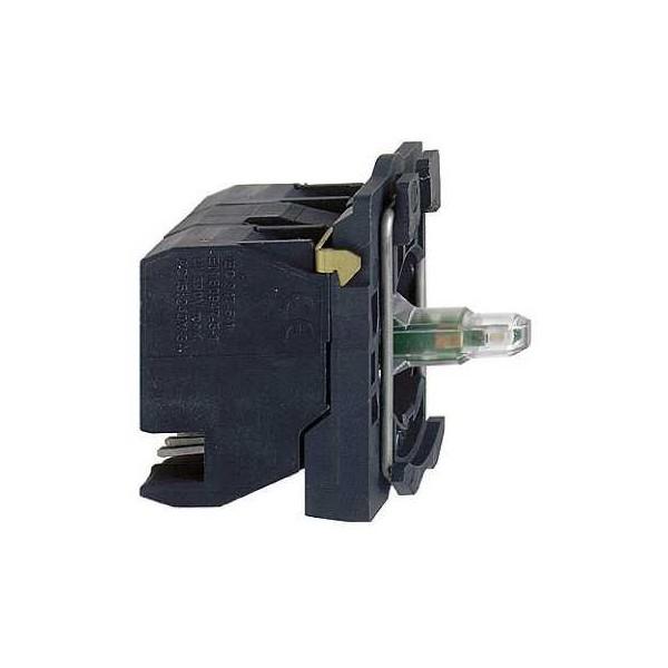 CPO.D.22 230-240V NANC LED VD.CONECT.