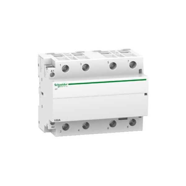 CONTACTOR ICT 100A 4NA 230/240V CA