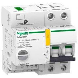 INT.C/REFLEX IC60N TI24 25A 2P CURVA-B
