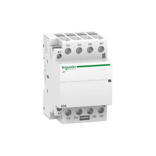 CONTACTOR ICT 63A 4NC 230/240V CA
