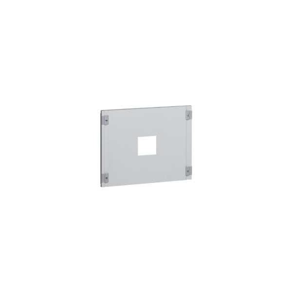 TAPA XL3 DXP250/400 CENTRADO