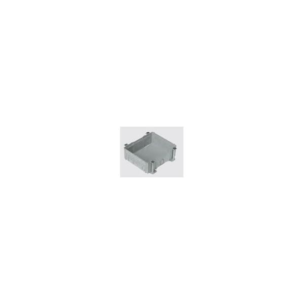 REGISTRO PLASTICO REGULABLE S610 Y S670