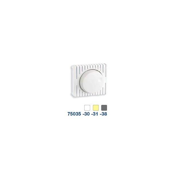 75035-38 SIMON TAPA Y BOTON PARA DIMMER 1000W