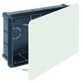 Caja 200x130x60 cierre garra metálica SOLERA