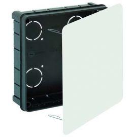 Caja 200x200x65 cierre garra metálica SOLERA