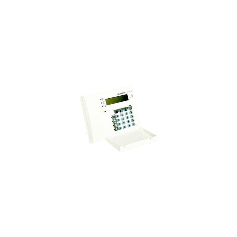 Teclado KP100D con display LCD