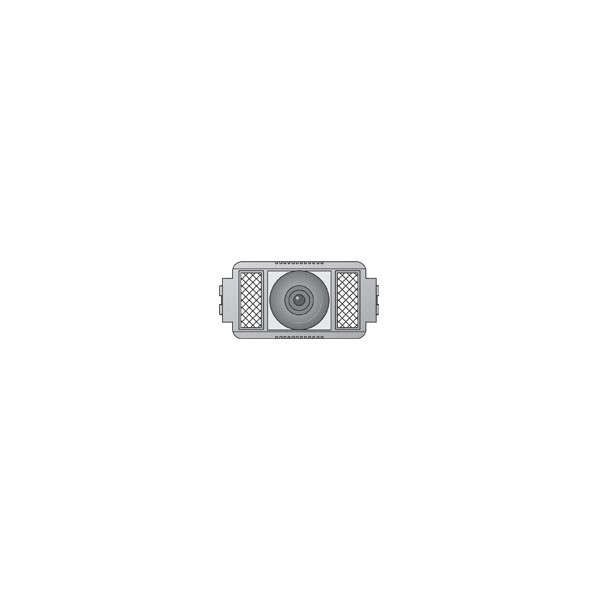 TELECAMARA CCD B/N TC-70