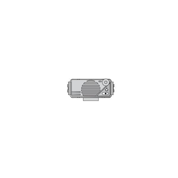 CASSET GRUPO FONICO EGF-21