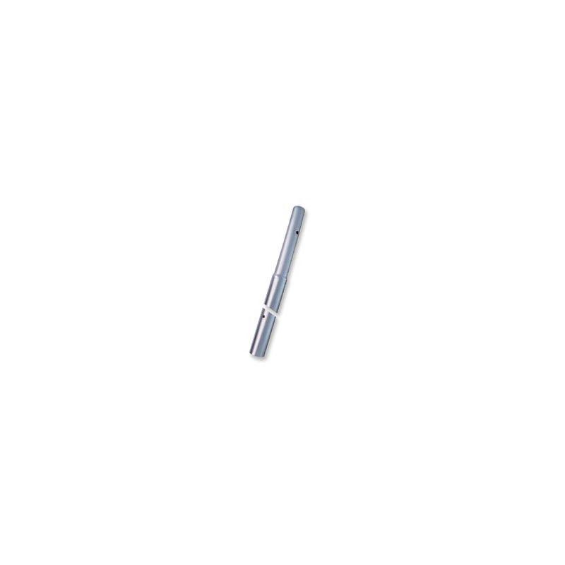 Mástil Antena 35x2500x1,5mm