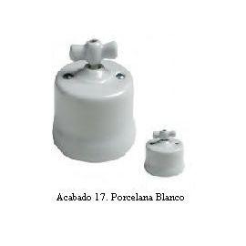 CRUZAMIENTO LAZO PORC.10A/250V GARBY PACK