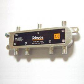 PAU-REPARTIDOR 5D F TELEVES
