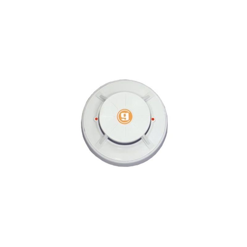 Detector Termovelocimétrico DTVT2
