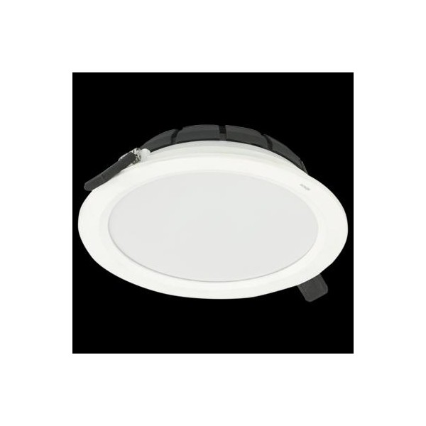 DOWNLIGHT LED REDONDO 24W 840 2300LM BL