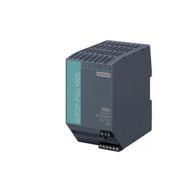 FTE.ALIM.SITOP PSU100S 24V/10A 120-230V