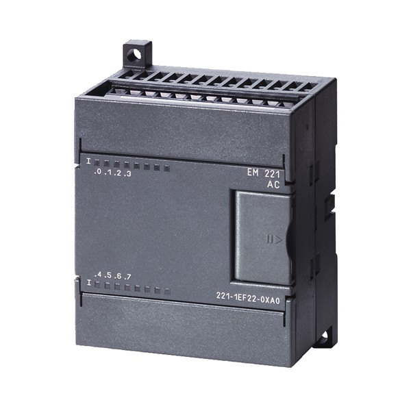 SIMATIC S7-200 EM 221 8 ED 120/230V