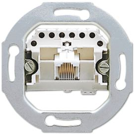 MECANISMO TOMA TELF.8P RJ45