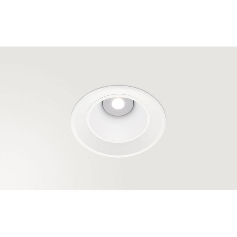 DOWNLIGHT LED LEX ECO-2 BLUE PUSH 24,5W BL