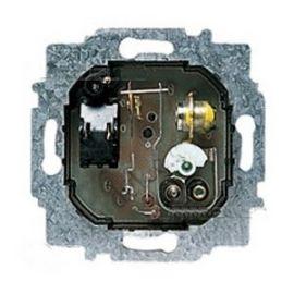 Termostato de calefacción con interruptor 8140.1
