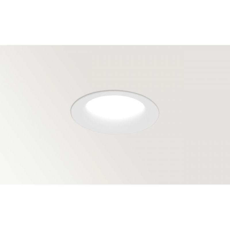 DOWNLIGHT LED DROP MINI 3 3000K BLANCO