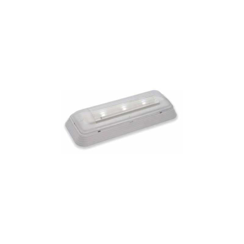 Emergencia Dunna LED DL-200 - NORMALUX