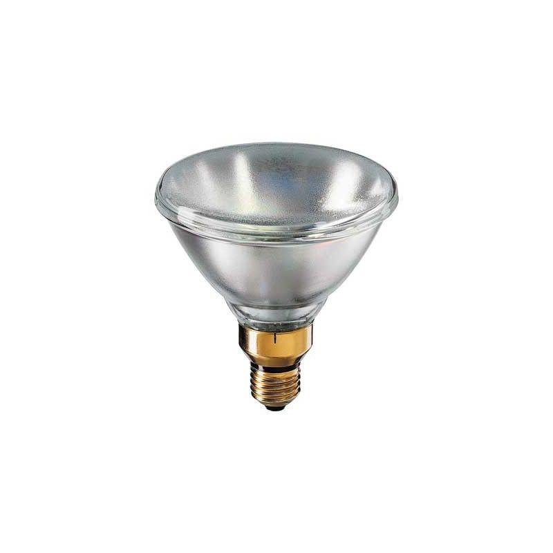 Lámpara PAR38 120W E27 24V SP 10D 1CT