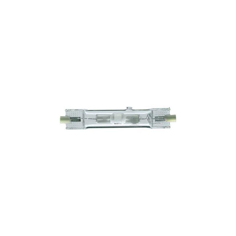 Lámpara halogenuros MHN-TD 150W/730 RX7s 1CT