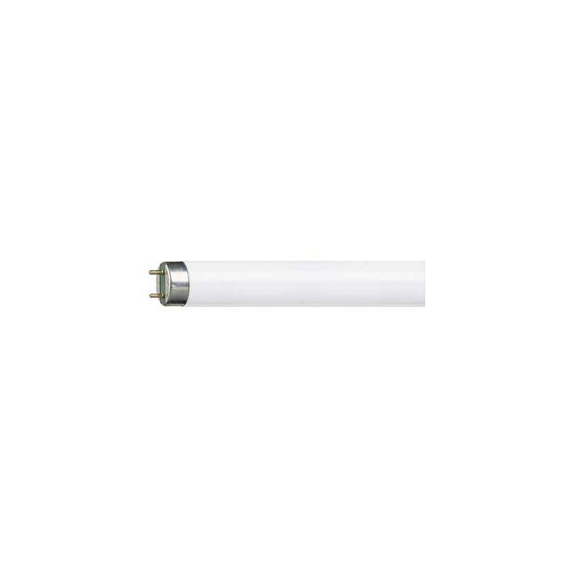 Bombillas y tubos convencionales PHILIPS LAMPARAS Tubo fluorescente TL-D Super 80 18W 830 590mm Philips