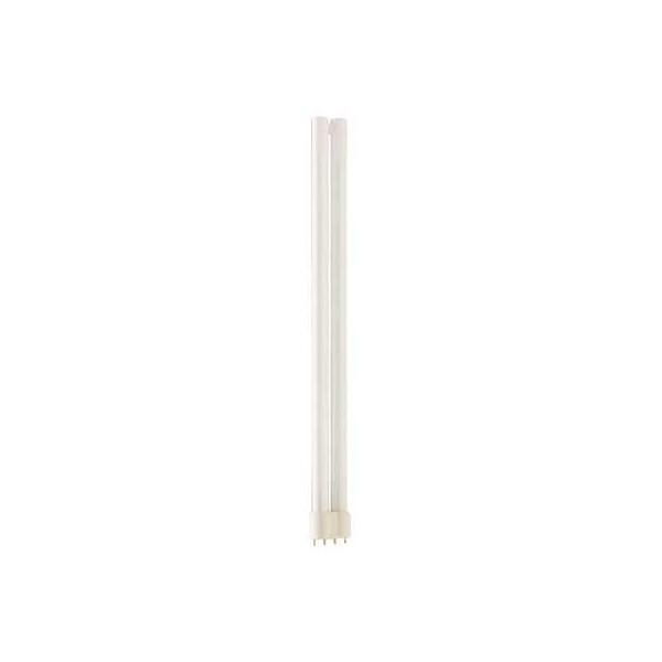 Lámpara bajo consumo MASTER PL-L 55W/830/4P