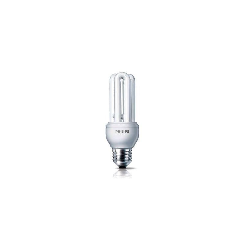 Lámpara Genie ESaver 14W/827 E27 220-240V 1PH