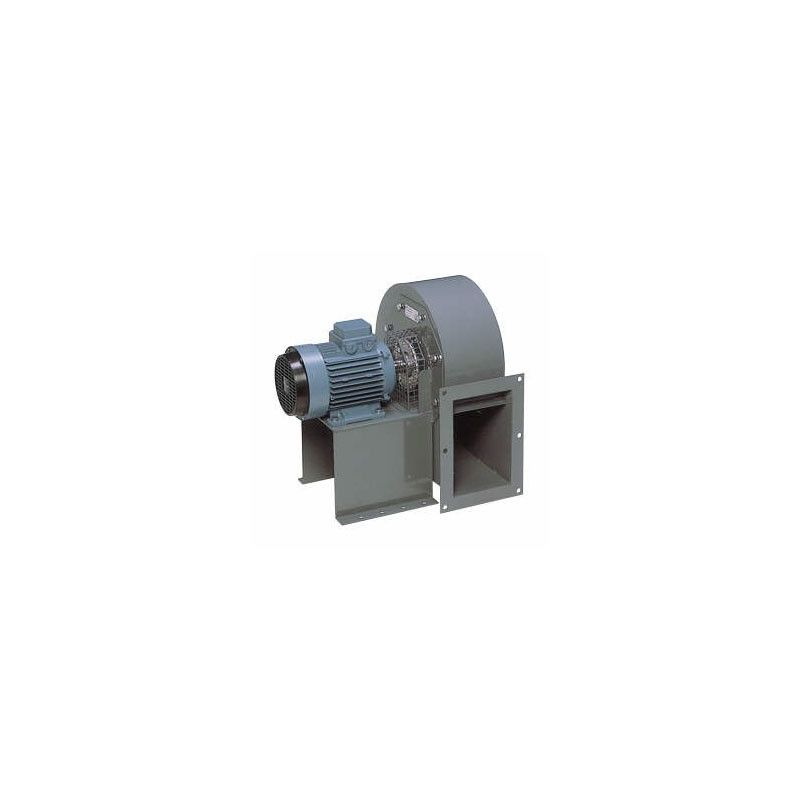 Ventilador centrífugo CRMT/4-225/90 400C/2H