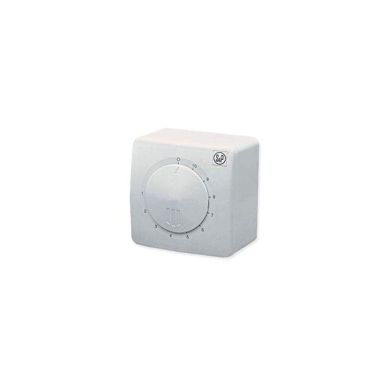 Regulador electrónico REB-2,5N 600W