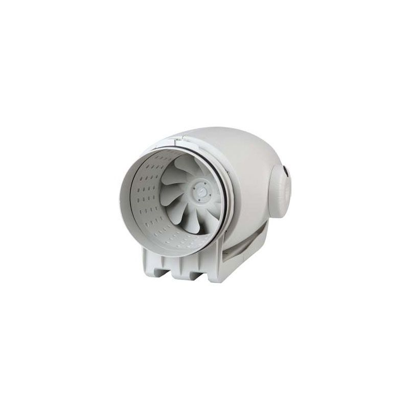 Extractor helicoidal conducto TD-250/100 SILENT