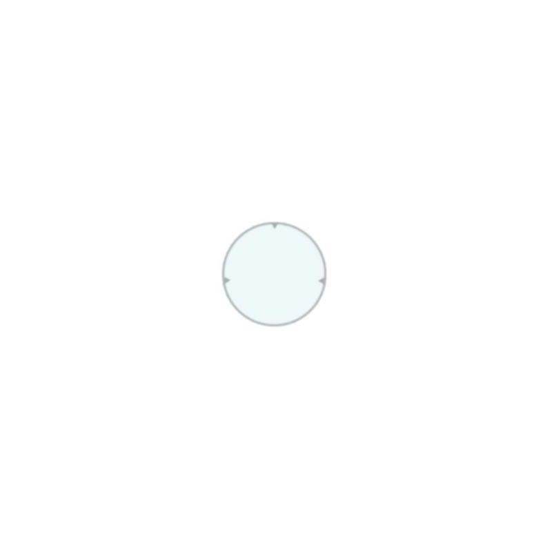 Cierre A0445/94-48 VETRO LAMA 48/TECA 10 CLIP